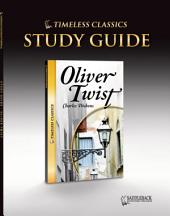 Oliver Twist Study Guide CD