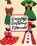 Cosplay Costume Planner