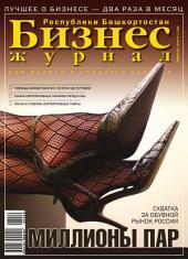 Бизнес-журнал, 2006/04: Республика Башкортостан