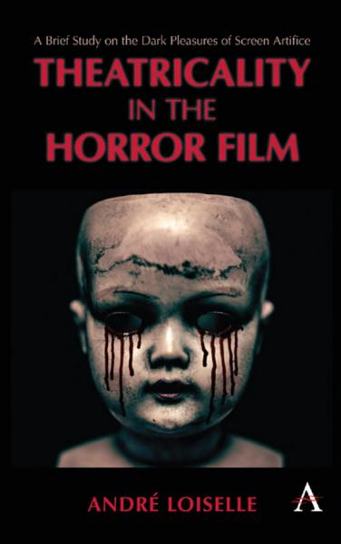 Theatricality in the Horror Film PDF