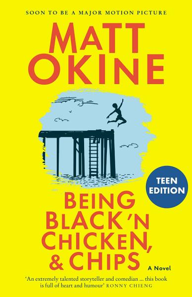 Download Being Black  n Chicken  and Chips  Teen Edition Book