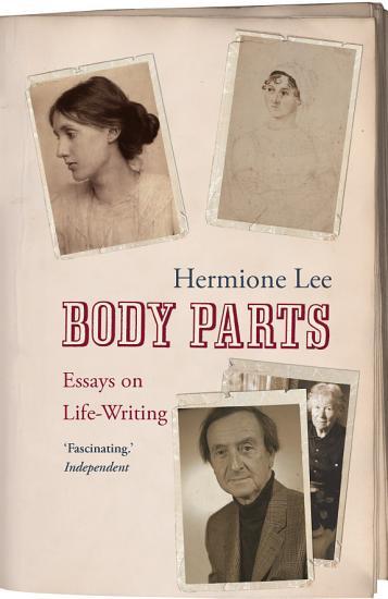 Body Parts PDF