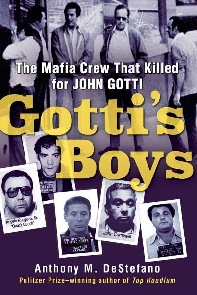 Download Gotti s Boys Book