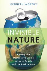 Invisible Nature Book