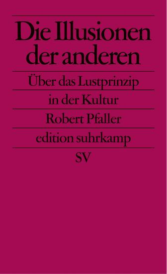 Die Illusionen der anderen PDF