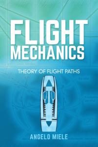 Flight Mechanics PDF