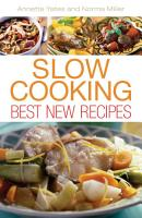 Slow Cooking  Best New Recipes PDF