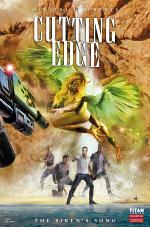 Cutting Edge: The Siren's Song #2