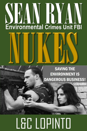 SEAN RYAN  Environmental Crimes Unit FBI