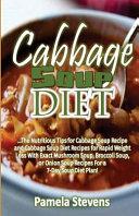 Cabbage Soup Diet PDF