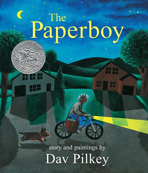 Download The Paperboy Book
