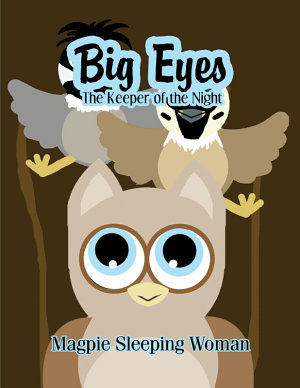 Big Eyes  The Keeper of the Night PDF