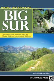 Hiking And Backpacking Big Sur