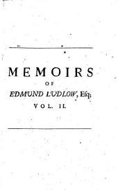 Memoirs (mit dessen Bildniss.): Volume 2