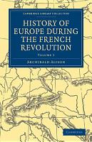 History of Europe During the French Revolution PDF