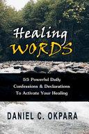 Healing Words PDF