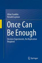 Once Can Be Enough PDF
