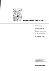 Essential Theatre Book PDF