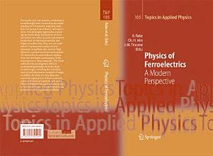 Physics of Ferroelectrics