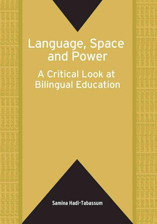 Language  Space and Power PDF