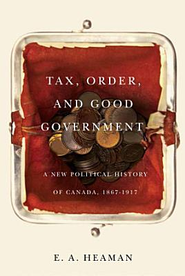 Tax  Order  and Good Government PDF