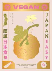 Vegan Japaneasy Book PDF