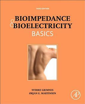 Bioimpedance and Bioelectricity Basics PDF