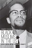 Black Muslims in the US PDF