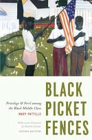 Black Picket Fences  Second Edition PDF