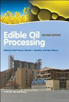 Edible Oil Processing PDF