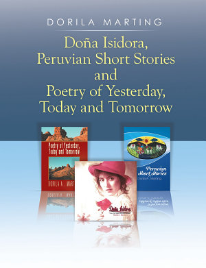 Do  a Isidora  Peruvian Short Stories and Poetry of Yesterday  Today and Tomorrow PDF