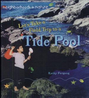 Let  s Take a Field Trip to a Tide Pool PDF
