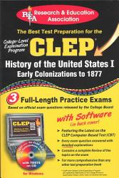 The CLEP History of the United States I