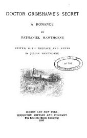 The Complete Works of Nathaniel Hawthorne: Volume 13