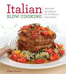 Italian Slow Cooking Book PDF
