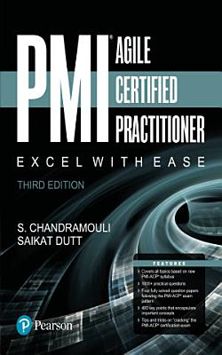 PMI Agile Certified Practitioner   Excel with Ease