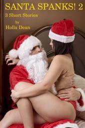 Santa Spanks! 2