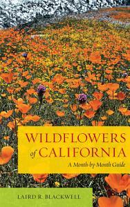 Wildflowers of California PDF