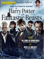Entertainment Weekly Fantastic Beasts PDF
