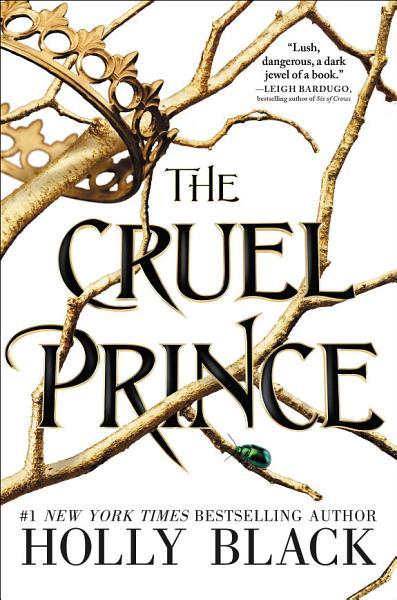 Download The Cruel Prince Book