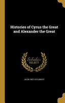 HISTORIES OF CYRUS THE GRT   A PDF