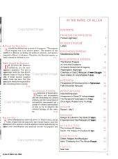 Echo of Islam PDF
