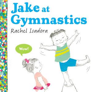 Jake at Gymnastics PDF