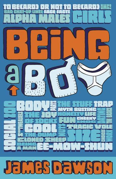 Download Being a Boy Book