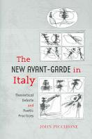 The New Avant garde in Italy PDF