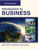 Introduction to Buisness, 2/E (LLF-B/W)