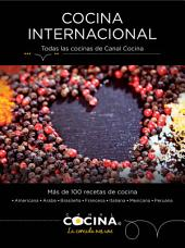 Cocina internacional: Todas las cocinas de Canal Cocina