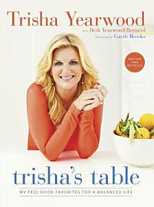 Trisha s Table Book