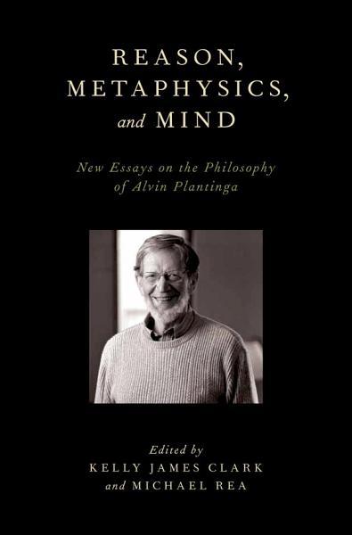 Reason, Metaphysics, and Mind Pdf Book