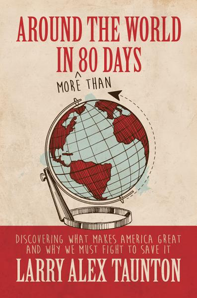 Download Around the World in  More Than  80 Days Book